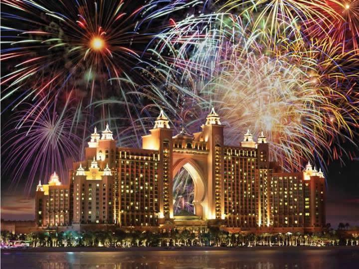 10 Great Reasons To Visit Dubai During Christmas