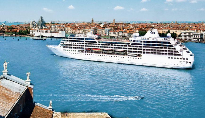 Princess Cruises  7 Days  Barcelona Spain To Rome Civitavecchia Italy
