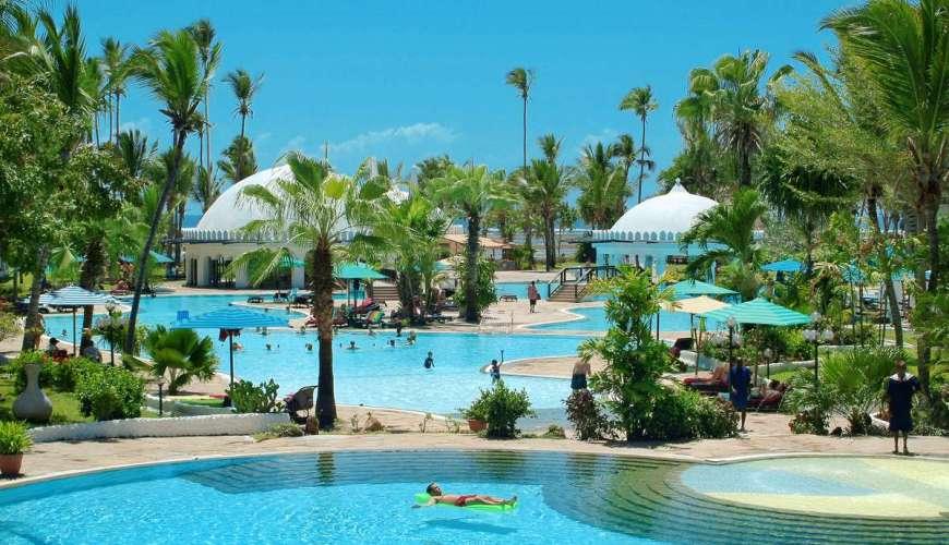 Southern Palms Beach Resort Mombasa Contacts