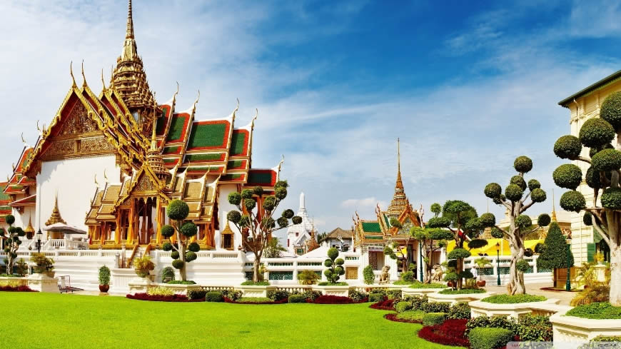 Days Bangkok Thailand Honeymoon Package Bountiful Safaris - 8 amazing family destinations in thailand