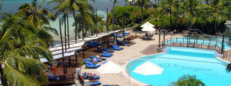 What Makes Voyager Beach Resort The Best All Inclusive Beach Resort In Mombasa Bountiful Safaris