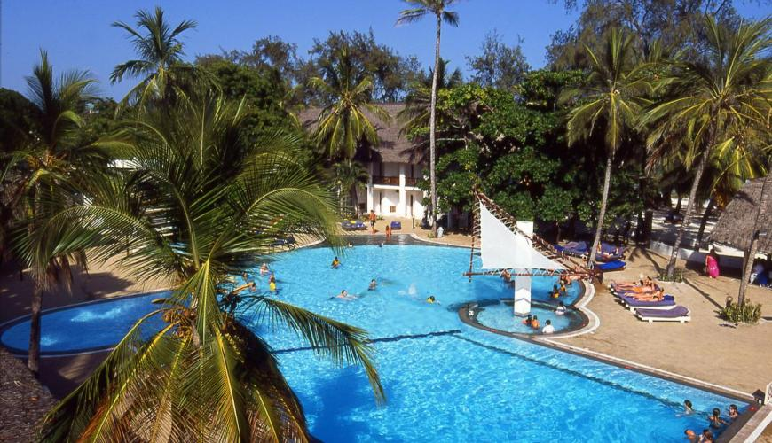 Turtle Bay Beach Club | Holiday Package in Watamu, Kenya