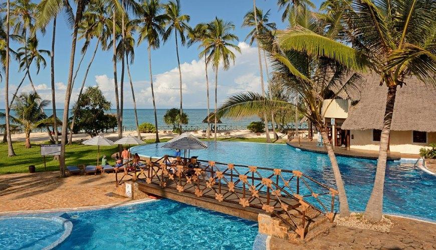 Ocean Beach Resort And Spa ocean beach resort & spa malindi - bountiful safaris