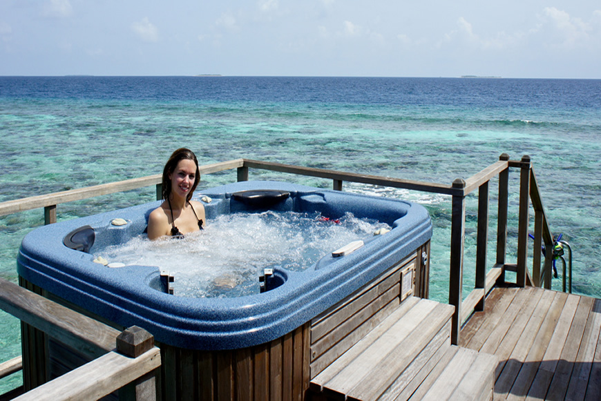 Maldives 7 Days All Inclusive Holiday Packages Bountiful